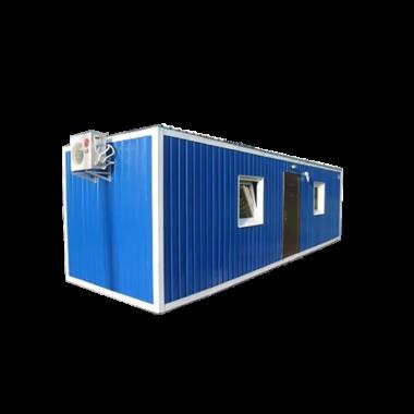 dom 380x380 - 6х2,4 Двухкомнатная с общим тамбуром и отдельными входами в комнаты