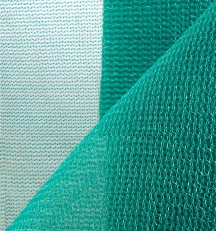 Фасадная защитная сетка 35 г/м2 фото
